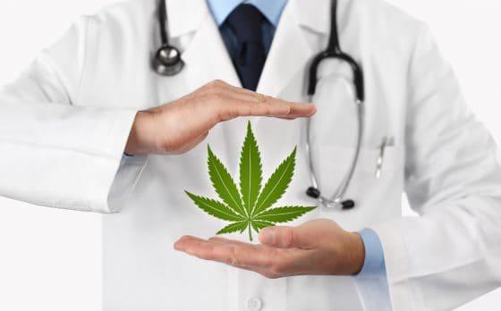 Arizona Bill Would Charge Doctors Who Sidestep Medical Marijuana Rules With A Felony