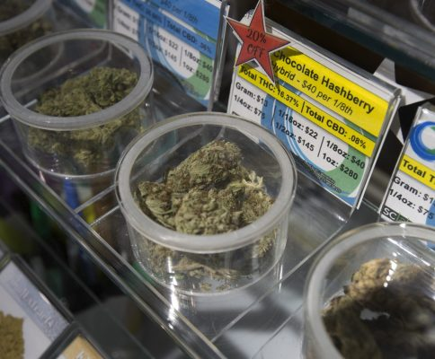 Bay Area Is Divided On Legal Marijuana As Jan. 1 Approaches