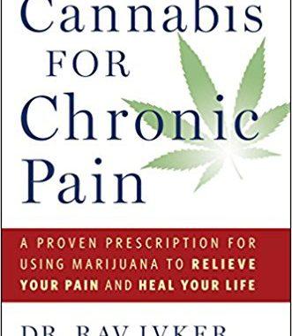 Cannabis For Chronic Pain Doctor Rav Ivker