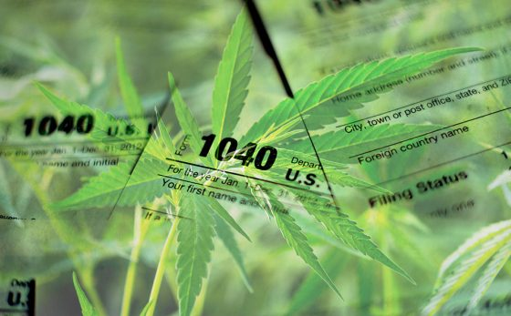 Colorado Dispensary Challenges IRS Use Of 280E In U.S. Tax Court