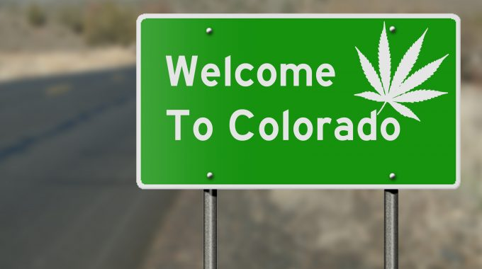 5 Ways Legal Marijuana Helps Colorado