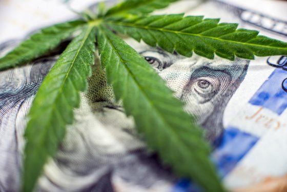 Colorado's 2017 Marijuana Sales Reach $1 Billion In Just Eight Months