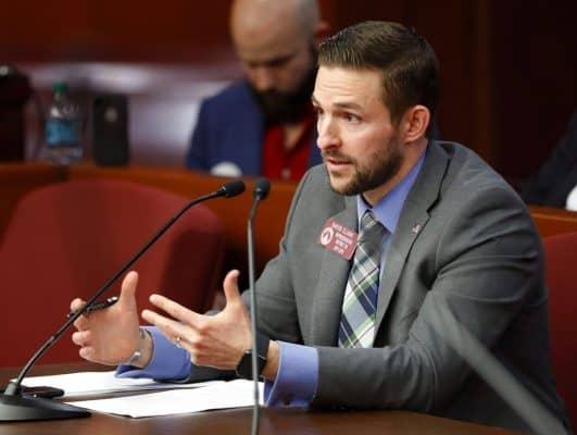 Georgia Medical Marijuana Advocates Fuming Over Stalled PTSD Bill