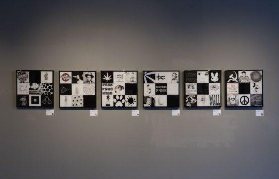 """Look At These Images And Just Smile"": Aspen Artists Grow Marijuana Pop Art Partnership"