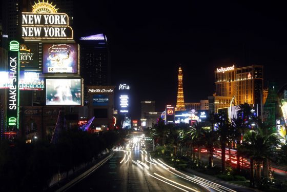 Nevada Gambling Leaders Grapple With Future Of Cannabis In Casinos