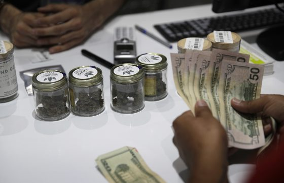 Nevada Tax Commission Extends Emergency Marijuana Sales Regulations