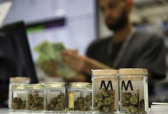 Nevada Tax Director: Distribution Battle Diverting Weed Buyers Back To Black Market