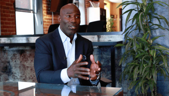 NFL Hall Of Famer Will Be The Keynote Speaker At Cannabis Business Summit In Denver