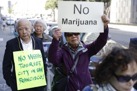 San Francisco Finalizes Regs For Recreational Marijuana, But Not In Time For Jan. 1 Sales Debut