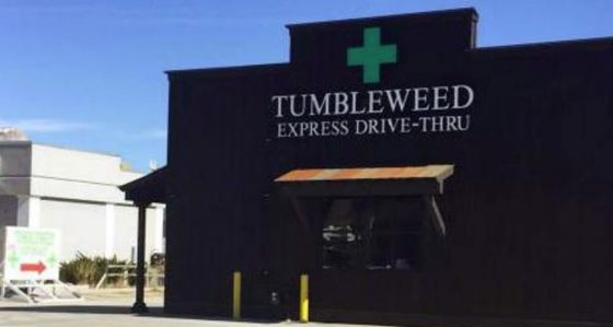 Tiny Colorado Town Has A Weed Store For Every 170 People