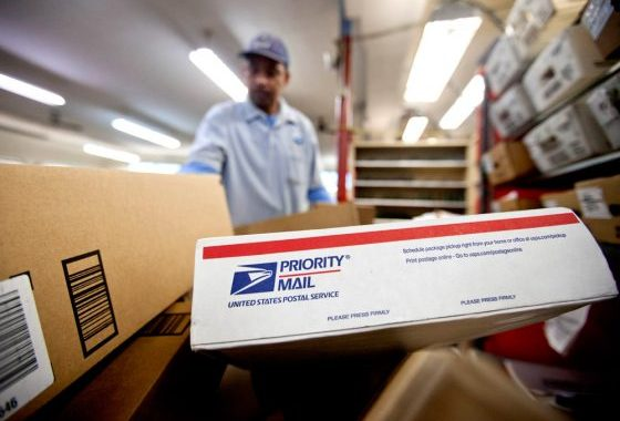 Woman Who Used Post Office Job To Help Mail 100 Kilos Of Weed Gets 6 Years