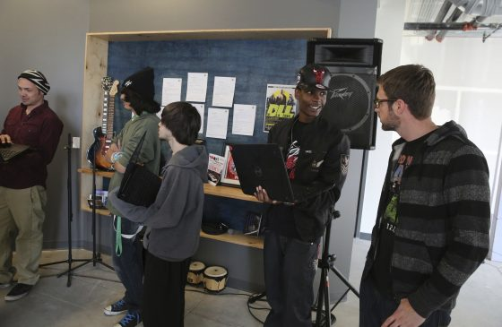 Strange Twist: FBI Honors Youth Program That's Partly Funded By Colorado Pot Taxes