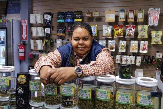 10 Steps To Starting A Marijuana Business In California