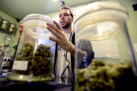 Another Colorado Town Considers Lifting Ban On Retail Marijuana Businesses