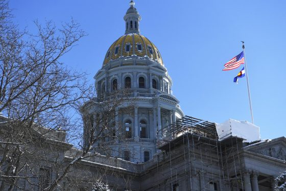 Bill Creating Colorado Marijuana Delivery Pilot Program Rolls Forward