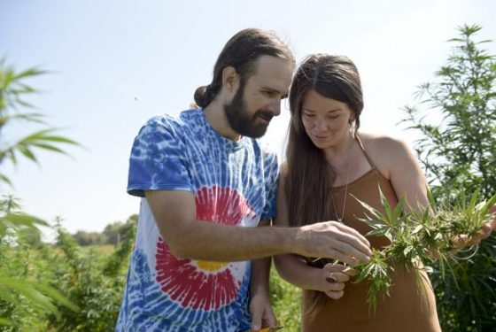 Boulder Couple To Open Locally Sourced CBD Boutique