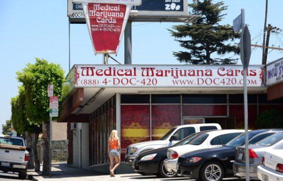California Medical Marijuana Recommendation Provides Legal Immunity In Arizona, Court Rules