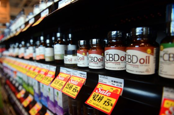 """CBD Debuts At World's Largest Natural Products Trade Show, Heralded As """"next Big Thing"""""""