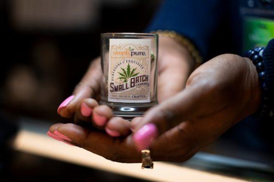 Colorado Marijuana Sales Eclipse $200 Million (again) In August