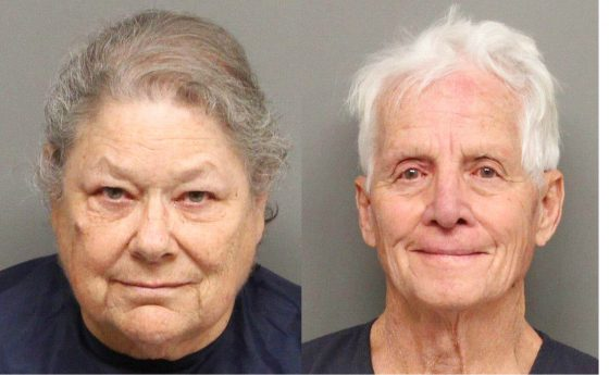 Elderly Couple Busted Twice In Nebraska For Marijuana Charged With Possession Of Drug Money