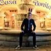 Home Alone's Macaulay Culkin gallivanted around Denver with stops at Casa Bonita and VooDoo Doughnut