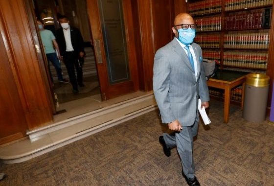 How Denver Businesses Plan To Deal With Face Mask Enforcement