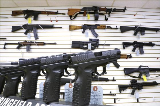 Indiana State Lawmakers Use Arcane Rule To Turn CBD Legalization Legislation Into A Gun Bill