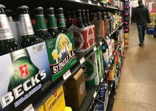 Liquor Stores, Recreational Dispensaries To Close In Denver Until Mid-April