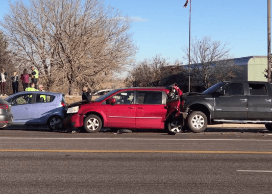 Man Who Killed Two In Colorado Crash Was Under Legal Marijuana Limit