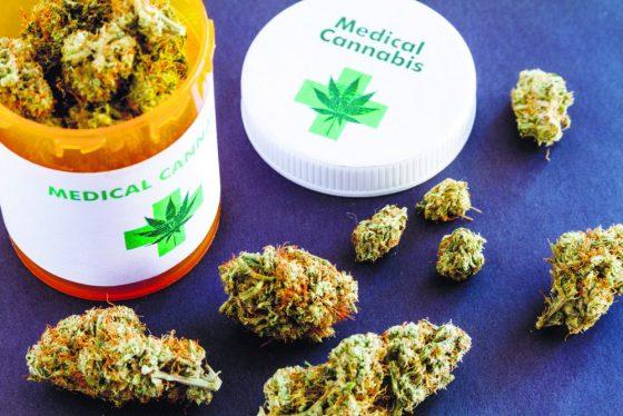 Nevada Lawmakers Want Option To Treat Opioid Addicts With Marijuana