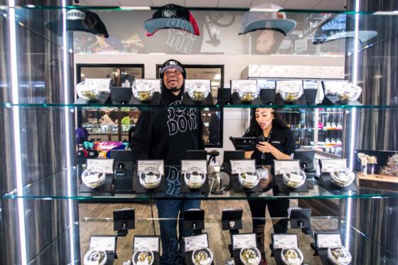 Marijuana: 4 Things To Watch For In California In 2021