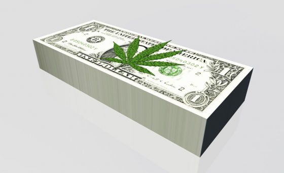 Montana Takes In $300K In Medical Marijuana Taxes In 3 Months