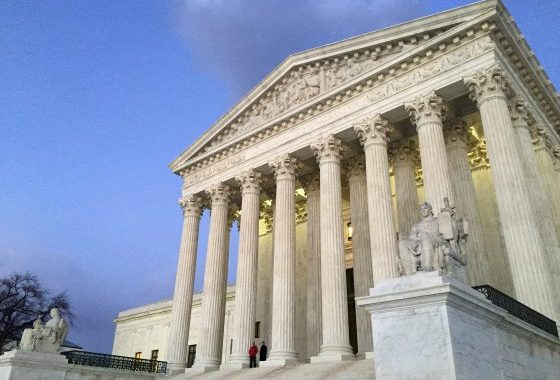Supreme Court Sides With D.C. Police Over Partygoers In Wild Bash