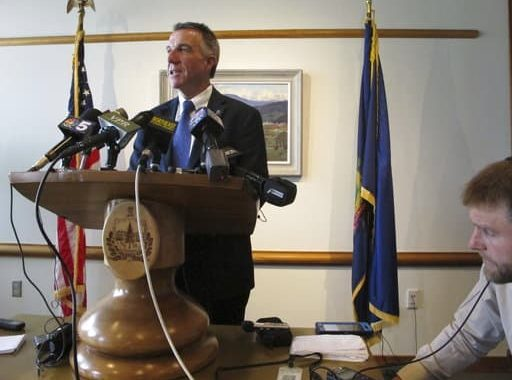 Vermont Lawmakers To Take Up Marijuana Legalization Again As Early As This Week