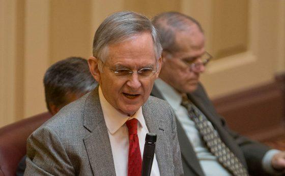 Virginia Senate Committee Republicans Kill Marijuana Decriminalization Bill