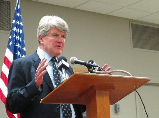 Wisconsin Gov Candidate Says He Would Pardon Marijuana Offenders